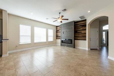 Pflugerville Single Family Home For Sale: 3808 Lunet Ring Way