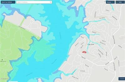Austin Residential Lots & Land For Sale: 6101 Valleyview Dr