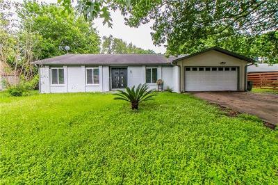 Single Family Home Pending - Taking Backups: 3205 Loyola Ln