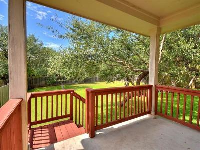 Single Family Home For Sale: 9900 Savannah Ridge Dr