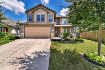 San Marcos Single Family Home For Sale: 606 Irvin Dr
