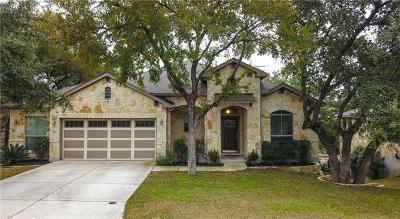 New Braunfels Single Family Home For Sale: 855 San Ignacio