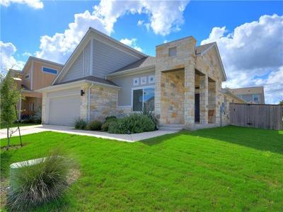 Hays County, Travis County, Williamson County Single Family Home For Sale: 5500 Loma Alta Dr