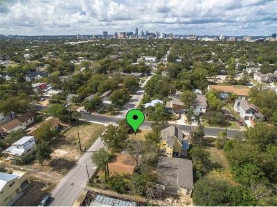 Residential Lots & Land For Sale: 2502 E 14th St