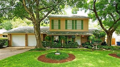Single Family Home For Sale: 11600 Buckingham Rd