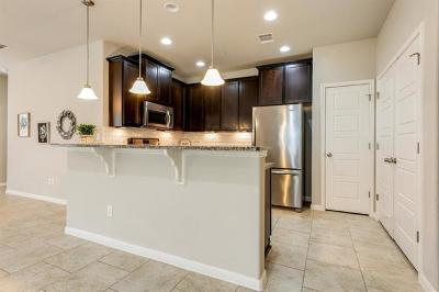 Cedar Park Condo/Townhouse Pending - Taking Backups: 2214 S Lakeline Blvd #123