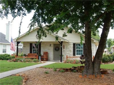 Smithville Single Family Home Pending - Taking Backups: 102 Whitehead St