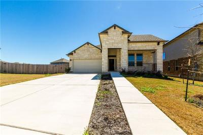 Austin Single Family Home For Sale: 11617 Reading Ct