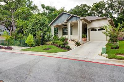 Single Family Home Pending - Taking Backups: 12211 Cottage Promenade Ct