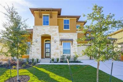 Georgetown Single Family Home For Sale: 222 Blue Agave Ln