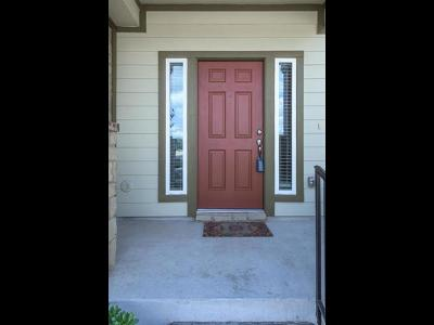 Cedar Park Condo/Townhouse Pending - Taking Backups: 702 Lost Pines Ln