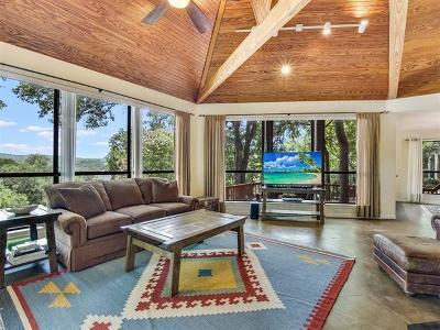 Single Family Home For Sale: 4320 Shadow Oak Ln