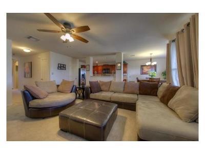 Buda Single Family Home Pending - Taking Backups: 509 Quarter Ave