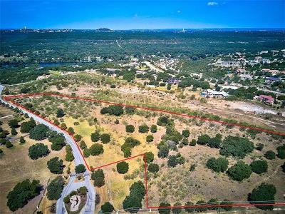 Residential Lots & Land For Sale: 12900 Shore Vista Dr