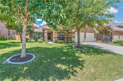 Single Family Home For Sale: 2305 Village View Loop