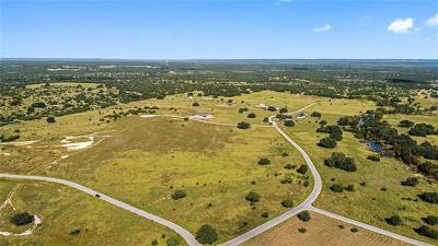 Burnet County Residential Lots & Land For Sale: Lot 9 Vintage Oak Ct