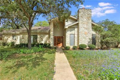Single Family Home For Sale: 10240 Pinehurst Dr
