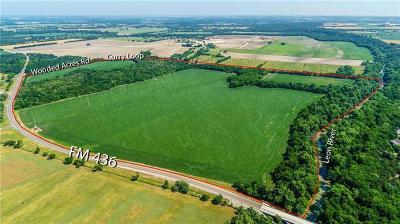 Belton TX Farm For Sale: $1,599,950