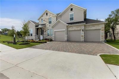 Bee Cave Single Family Home Pending - Taking Backups: 11501 Lake Stone Dr
