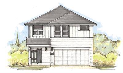 Buda Single Family Home For Sale: 295 Wapiti