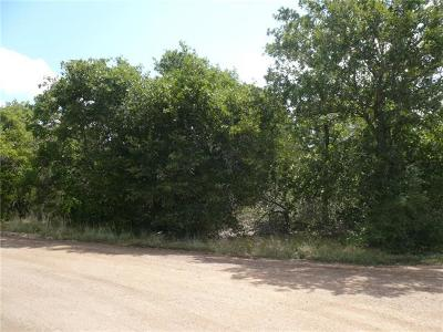 Smithville TX Residential Lots & Land For Sale: $10,000