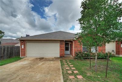 Single Family Home For Sale: 9108 Postvine Dr
