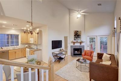 Hays County, Travis County, Williamson County Single Family Home For Sale: 1011 Brodie St #18