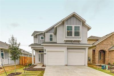 Single Family Home For Sale: 7924 Castelardo #49