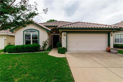Georgetown Single Family Home Pending - Taking Backups: 30113 Briarcrest Dr