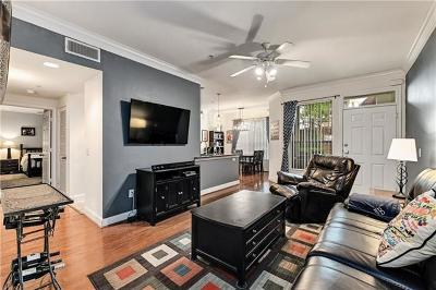 Condo/Townhouse For Sale: 7701 Rialto Blvd #1112