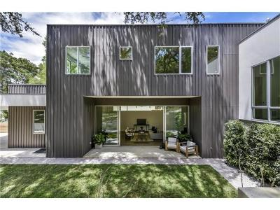 Austin Single Family Home For Sale: 1309 S 6th St