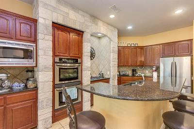 Travis County Single Family Home For Sale: 10816 Ariock Ln