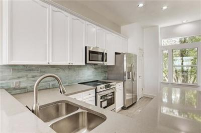 Villas On Travis Condo Amd, Villas On Travis Condominiumsamended Condo/Townhouse For Sale: 2918 Ranch Road 620 #O-285