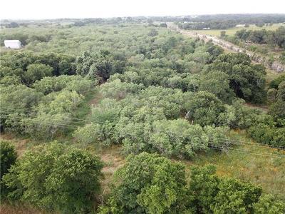 Lockhart Residential Lots & Land For Sale: 00 TBD LOT 5 Fox Lane