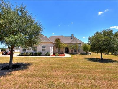 Smithville Single Family Home For Sale: 661 Highway 95 S
