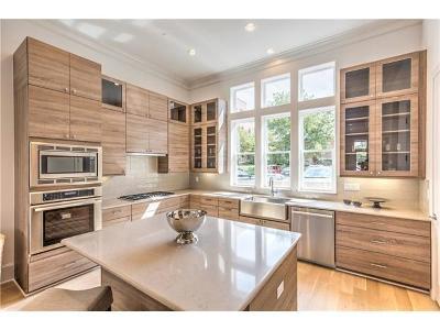Austin TX Single Family Home For Sale: $833,900