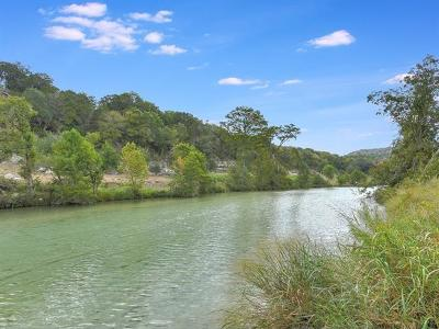 Wimberley Residential Lots & Land For Sale: TBD Lazy L Ln