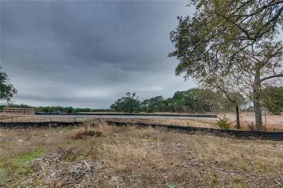 Residential Lots & Land For Sale: 3100 Whitt Creek Trl