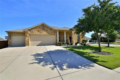 Round Rock Single Family Home Coming Soon: 2958 Todd Trl