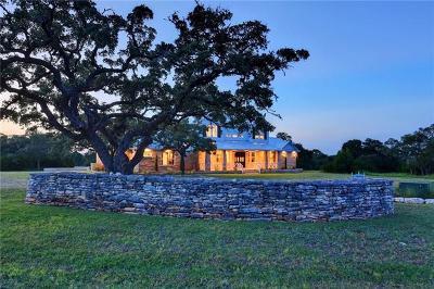 Driftwood Single Family Home Pending - Taking Backups: 184 Napa Ct