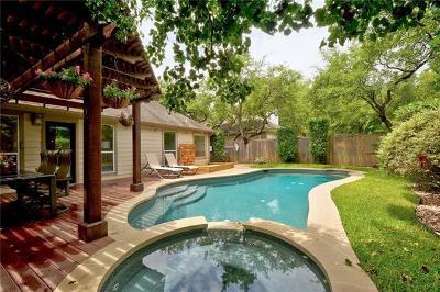 Travis County Single Family Home Coming Soon: 4839 Calhoun Canyon Loop