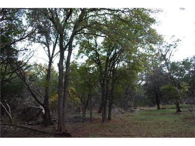 Wimberley Residential Lots & Land Pending - Taking Backups: 1351 Valley View Rd