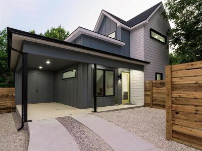 Single Family Home Pending - Taking Backups: 411 W Odell St #B