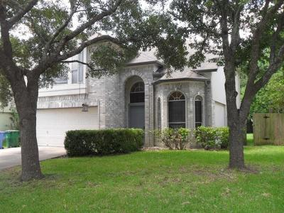 Austin TX Single Family Home For Sale: $314,900