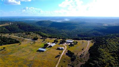 Hays County, Travis County, Williamson County Farm For Sale: 21650 F M Road 1431