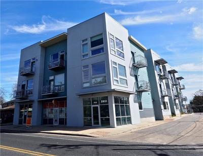 Austin Condo/Townhouse For Sale: 2931 E 12th St #304