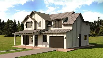 Austin Single Family Home Coming Soon: 1301 Madison Ave