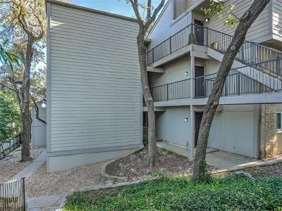 Austin Condo/Townhouse For Sale: 3018 S 1st St #112