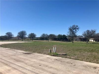 Austin Residential Lots & Land For Sale: 11122 Golf Cove