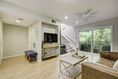 Austin TX Condo/Townhouse Pending - Taking Backups: $339,000